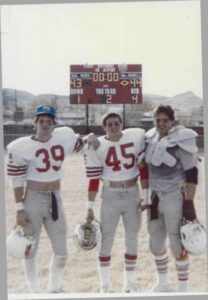 1982 Sul Ross Playoff photo