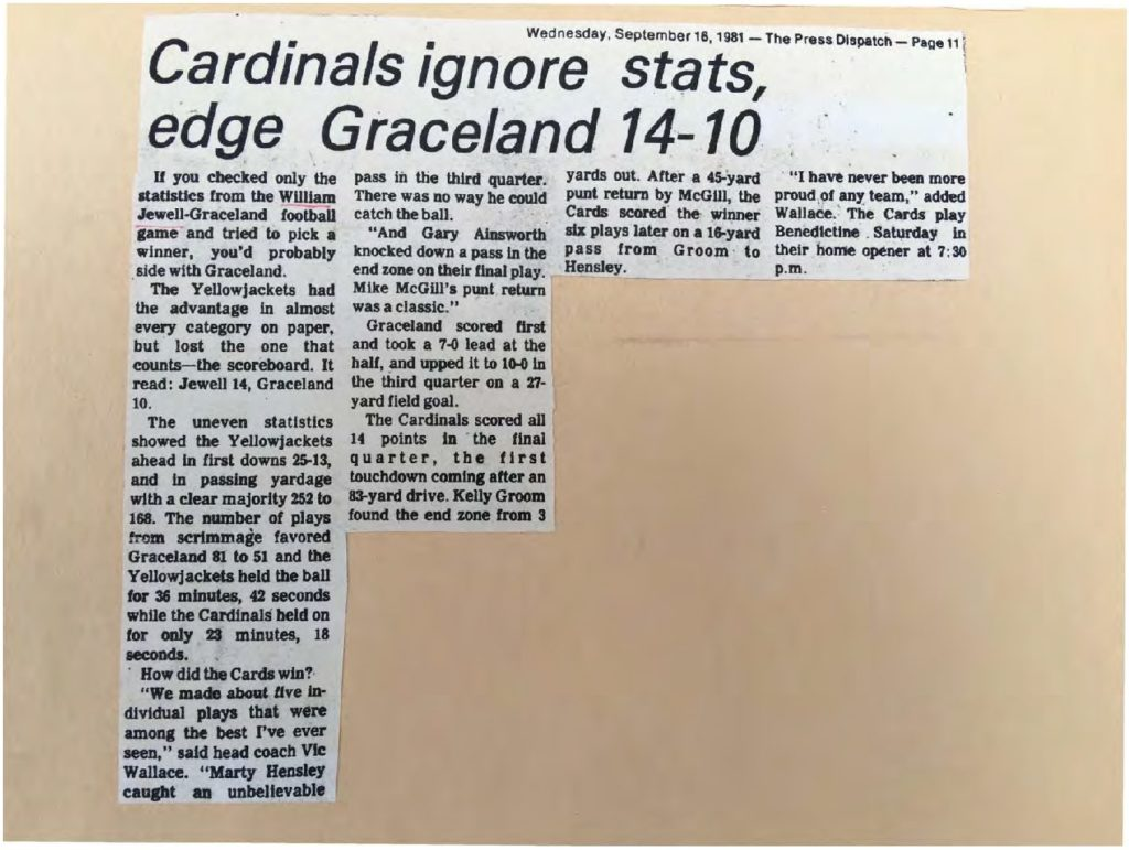 cardinals-ignore-stats-edge-graceland-14-10