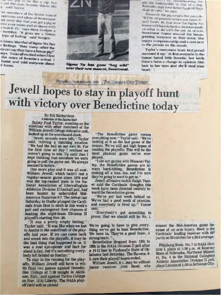 jewell-hopes-to-stay-in-playoff-hunt-with-victory-over-benedictine-today