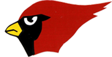 William Jewel Cardinals logo