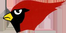 William Jewel Cardinals logo